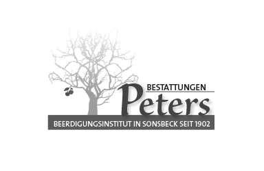 Bestattungen Peters